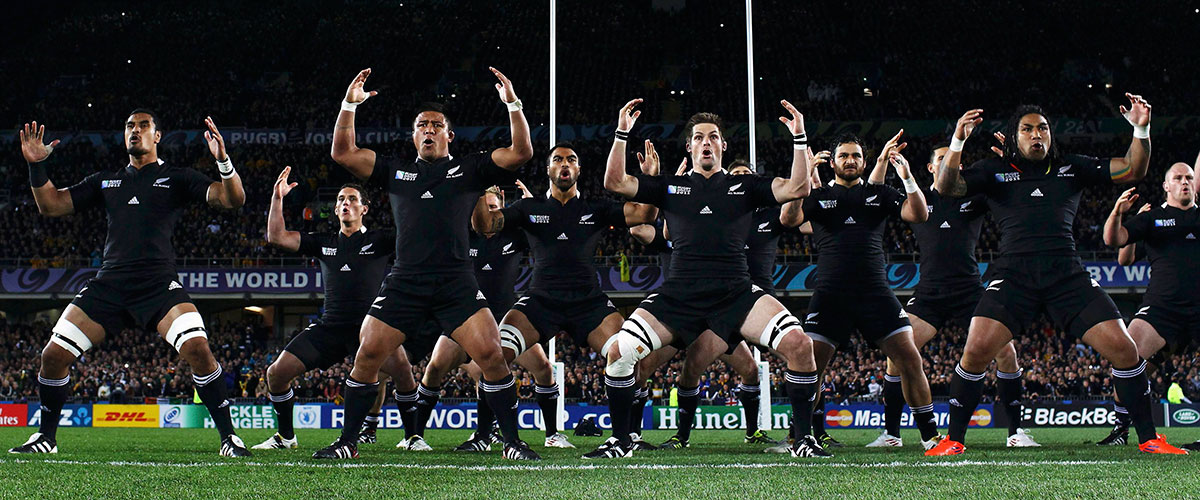 Premiado All Blacks